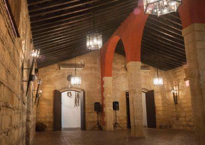 Salón Bodegas Pajarete